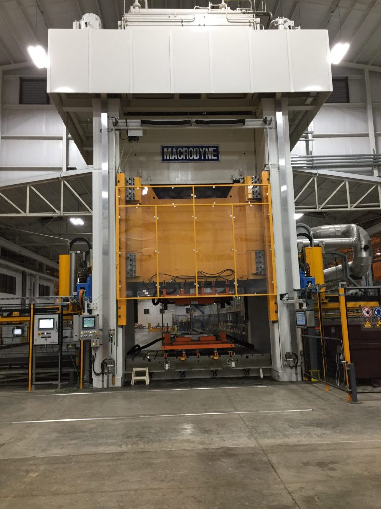 Macrodyne Press